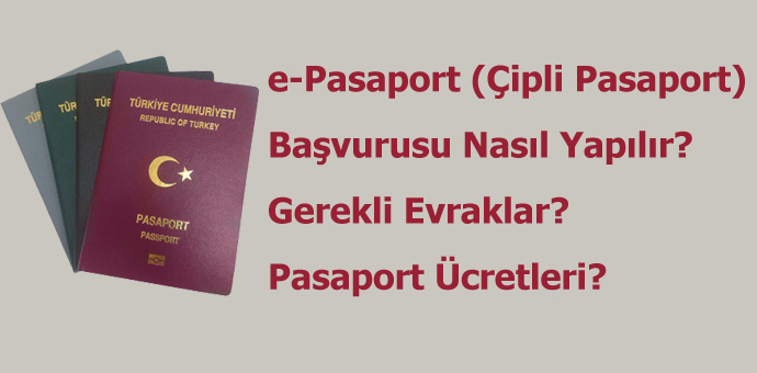 e-pasaport-basvurusu